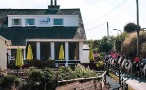 Haven Brasserie, Nolton Haven
