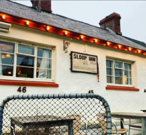 best pubs in pembrokeshire